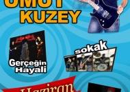 KonuşaRock Konser Afişi