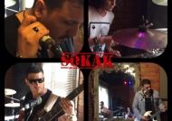 Sok-AK Şarkısı Klip Çekimleri